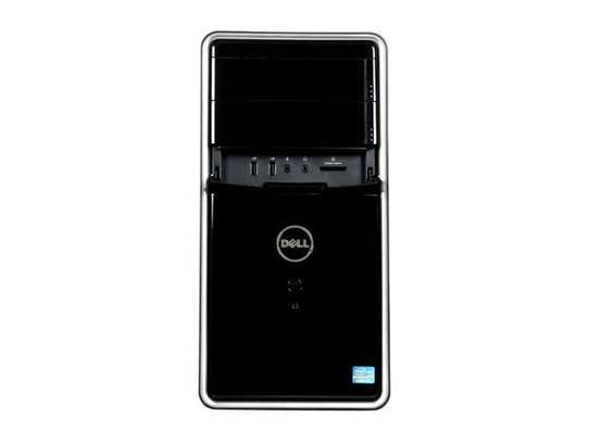 Dell inspiron minitower core i3 4gb ram 250gb hard disk