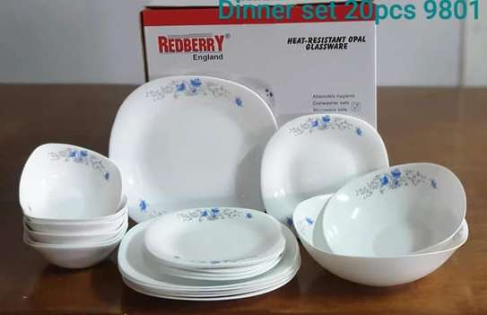 20 pices dinnerset image 1