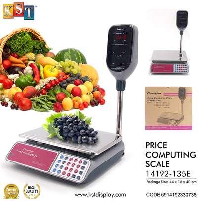 Price Computing Scale 14192-135e image 1