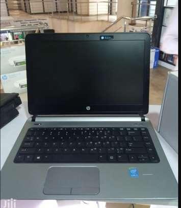 Laptop HP ProBook 430 G2 4GB Intel Core i5 500GB image 1