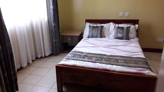 Furnished 2 bedroom house for rent in Nyari image 10