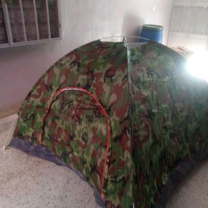 3 person camping Tents image 2