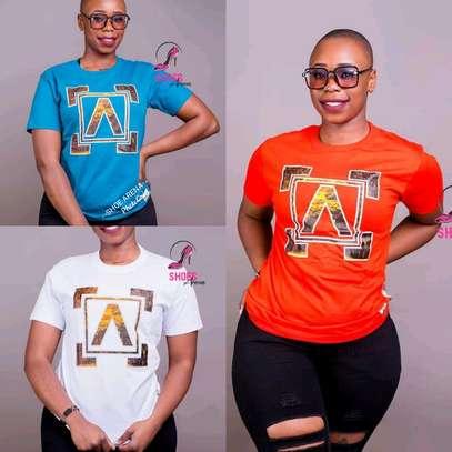 Unisex T-shirts image 2