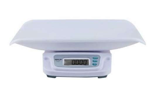 Digital Baby Scale image 1