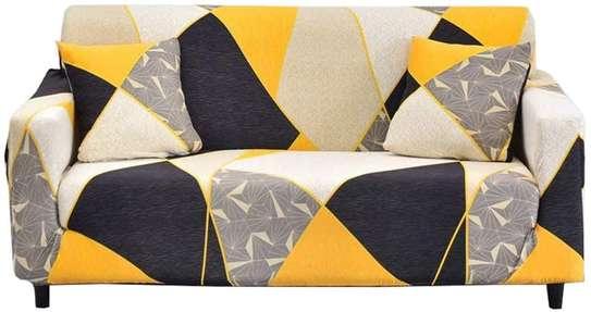 Modern Sofa Slip Covers 7 seater (3,2,1,1) image 3