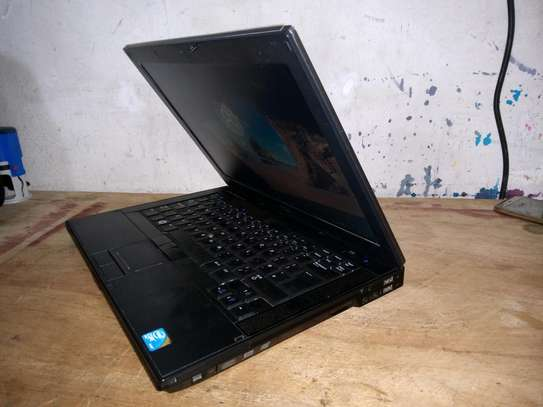 Dell 6410 core i5 4gb 320gb hdd windows 10 image 3