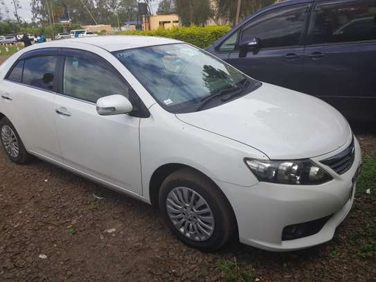 New Toyota Allion for Hire