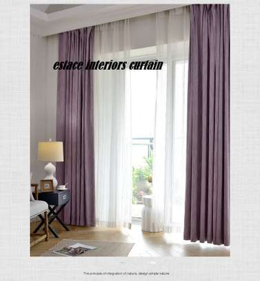 ELEGANT CURTAINS TO MATCH YOUR HOME image 4