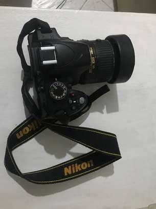 Nikon camera image 2