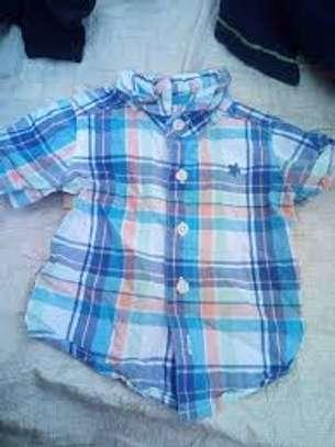 Baby tshirts image 1