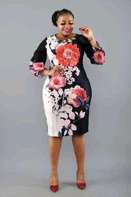 Ladies Dress image 3