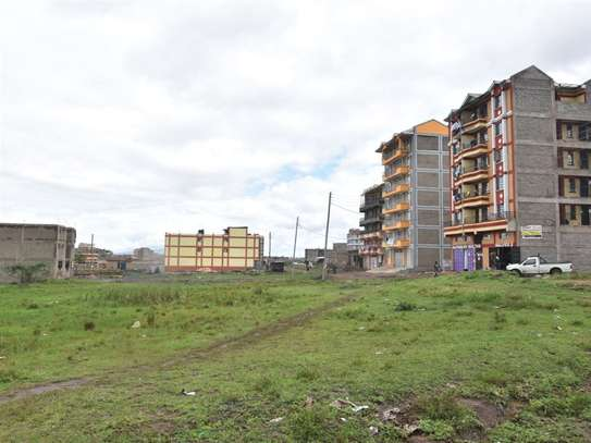 Juja - Commercial Land, Land