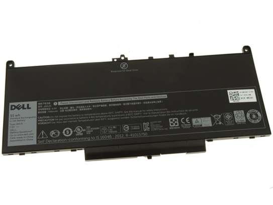 Dell E7270 Battery image 2