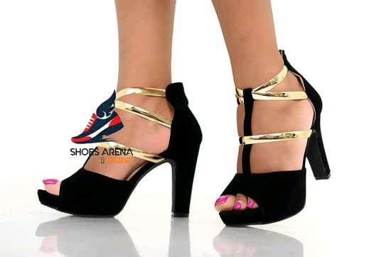 Trendy Heels image 3
