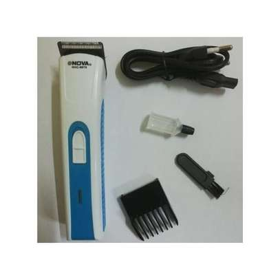 Nova Rechargeable Hair Shaver And Beard Trimmer image 1