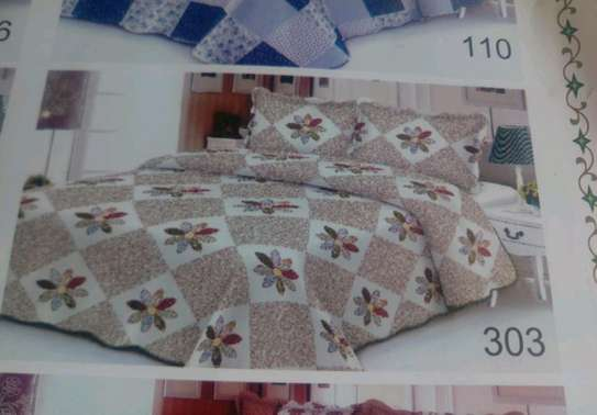 Executive Pure Cotton Turkish Bed Covers image 12