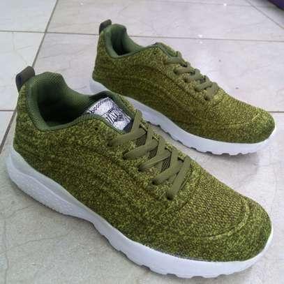 Ladies Jayden sneakers image 3