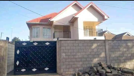 Ruiru membly house for sale image 1