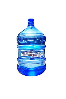 1 Bottle of Assumptionist Drinking Water 18.9L image 1