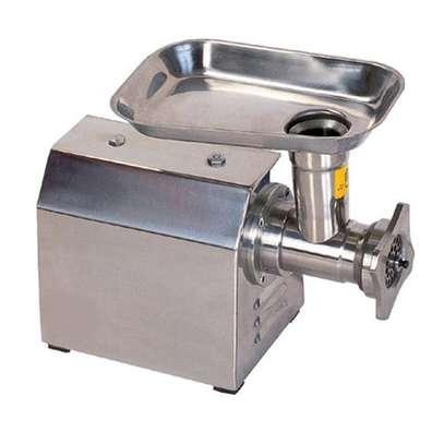 Meat Mincer Grinder Electric & Manual image 1