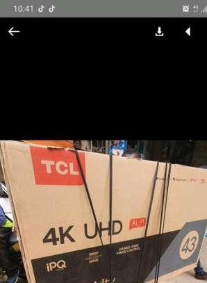 TCL 43 Inch  Smart FULL HD LED TV 43S6500 image 4