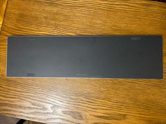 Apple Magic Keyboard with Numeric Keypad US English Space Gray image 5