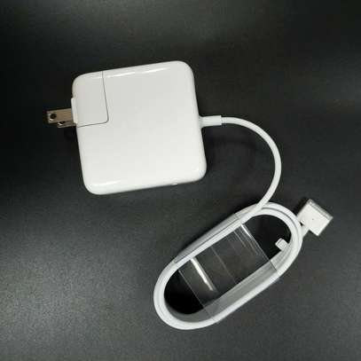 45W Magsafe 2 Power Adapter T-Tip Magnetic Connector Charger for MacBook Air 11 inch and 13 inch (45W-T) image 2