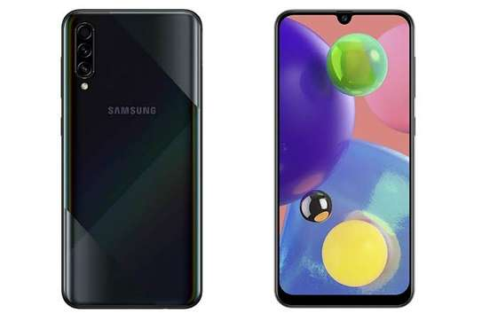 Samsung Galaxy A70s image 3