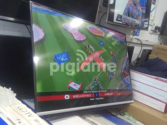 skyworth 55 smart digital android  4k tv image 1