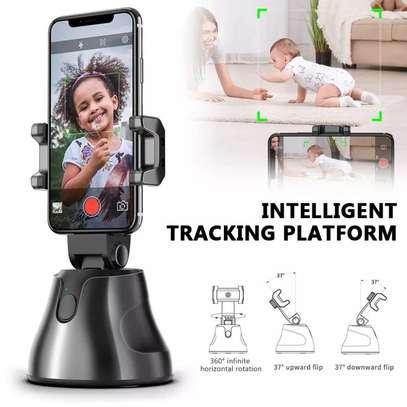 Apai Genie Smart Personal Robot Cameraman 360 Degree Object image 1