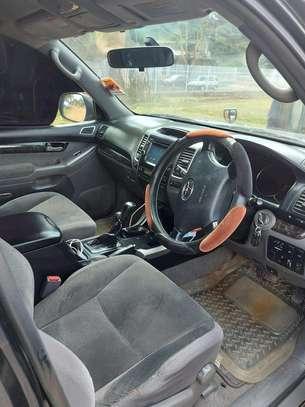 Amazing Toyota Prado on sale image 3