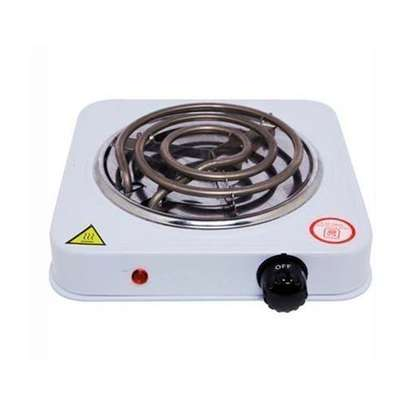 Rashnik Family Home Single Coiled Burner - Electric HotPlate