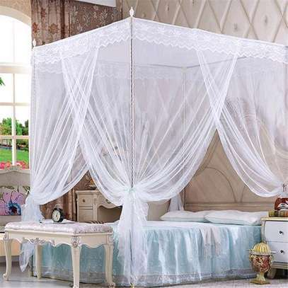 4 Stand Mosquito Nets 4 by 6 image 2