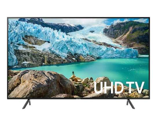 Samsung 65 inches Smart  UHD-4K Digital TVs 65TU7000 image 1