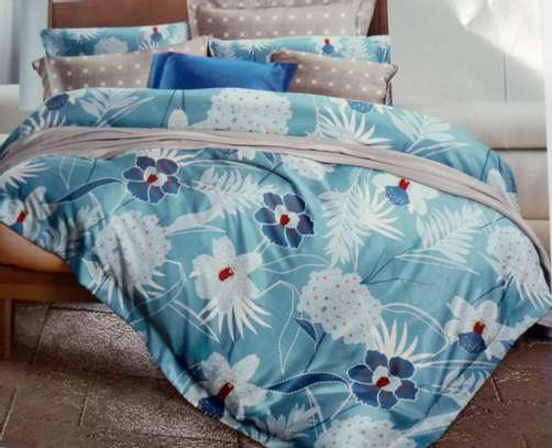 duvets blue and white image 1