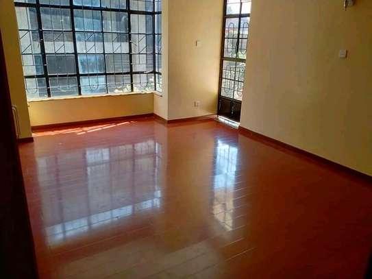 2 bedroom master ensuite apartment in Kilimani image 1