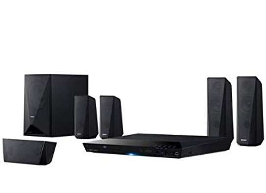 Sony DAV-DZ 350 DVD Home Cinema System with Bluetooth