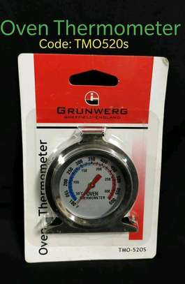 Oven Thermometer*Farenheit and Celsius*
