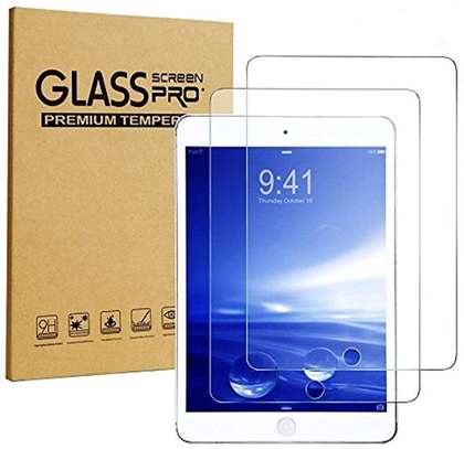 Tempered Glass Screen Protector for iPad Air 2 9.7 image 3