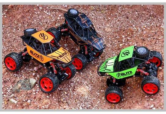remote control cars for kids image 1