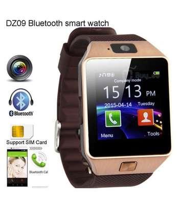 Original DZ09 Smart Watch image 1