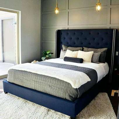 Chesterfield 5*6 bed image 1