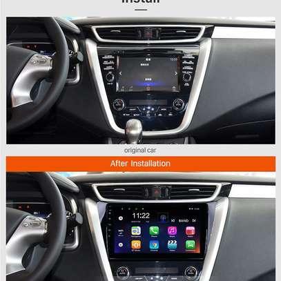 Android car radio image 1
