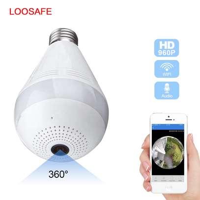 Hot Selling Panoramic Light Bulb
