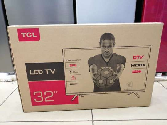 Tcl 32 inch digital TV at 15500 image 1