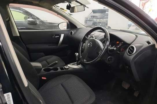 Nissan Dualis image 6