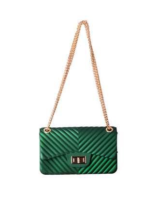 Green Sling Bag image 1