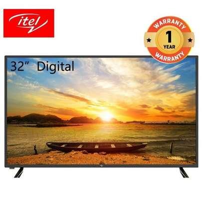 "Itel TV 32"" image 1"