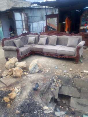 Antique 5 Seater