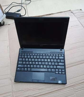Laptop Dell Latitude 2100 2GB Intel Atom HDD 160GB image 3